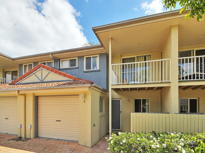 5/25 Buckingham Place, Eight Mile Plains, Qld 4113