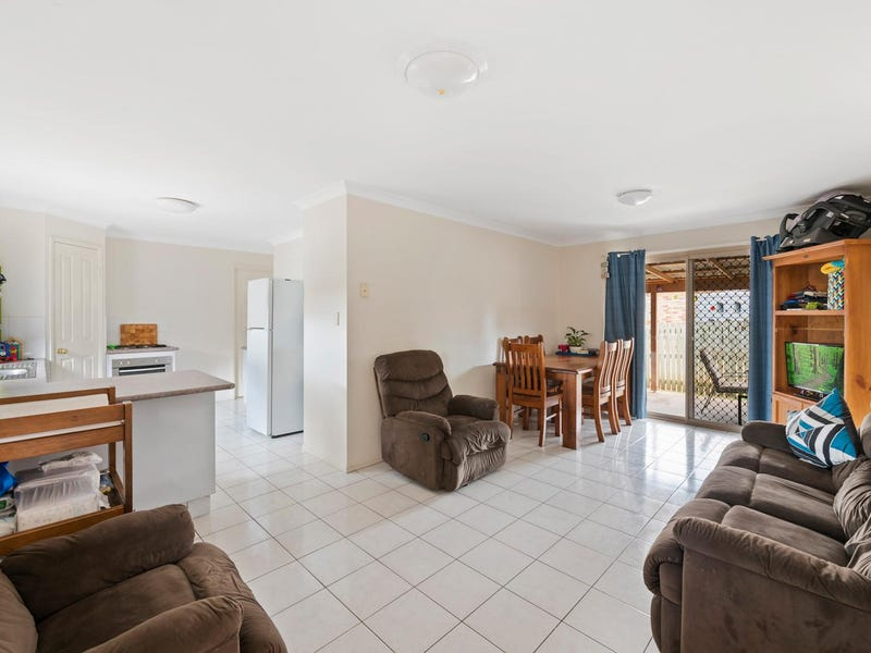 1 Evergreen Court, Glenvale, Qld 4350