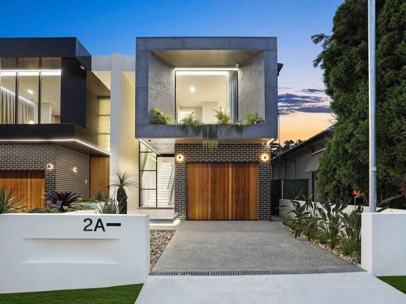 2a Walton Street, Blakehurst, NSW 2221