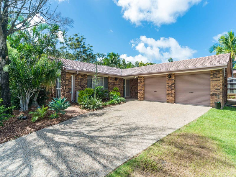 2 Peter Thomson Drive, Parkwood, Qld 4214