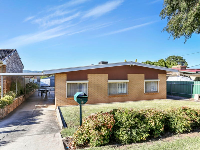 16 The Parade, Holden Hill, SA 5088
