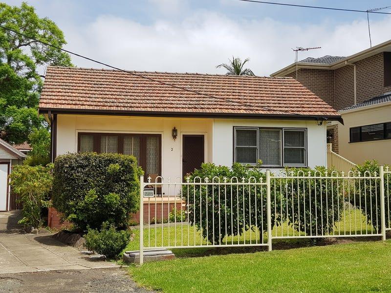 2 Ian Crescent, Chester Hill, NSW 2162