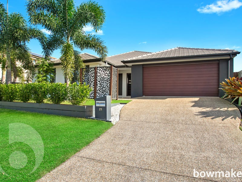 21 Troon Street, North Lakes, Qld 4509