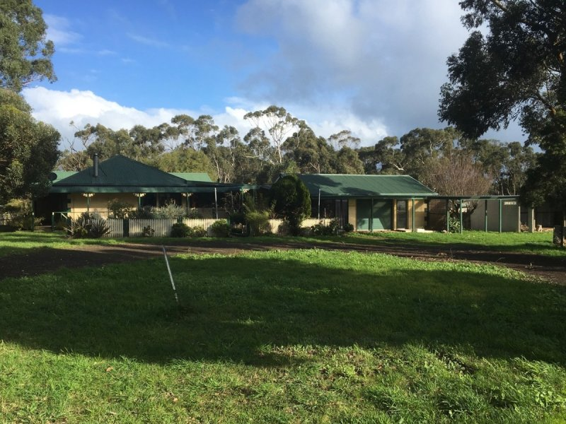 294 N Robilliards Road, Timboon, Vic 3268
