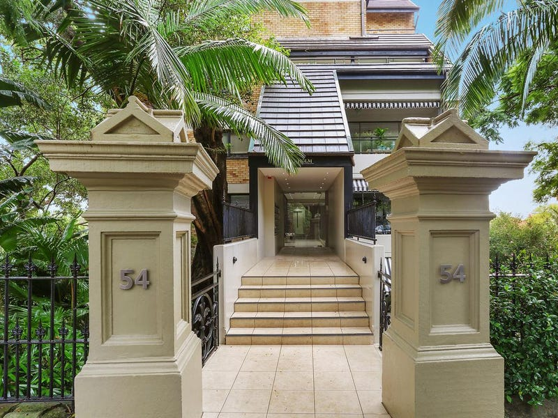 8/54 Darling Point Road, Darling Point, NSW 2027