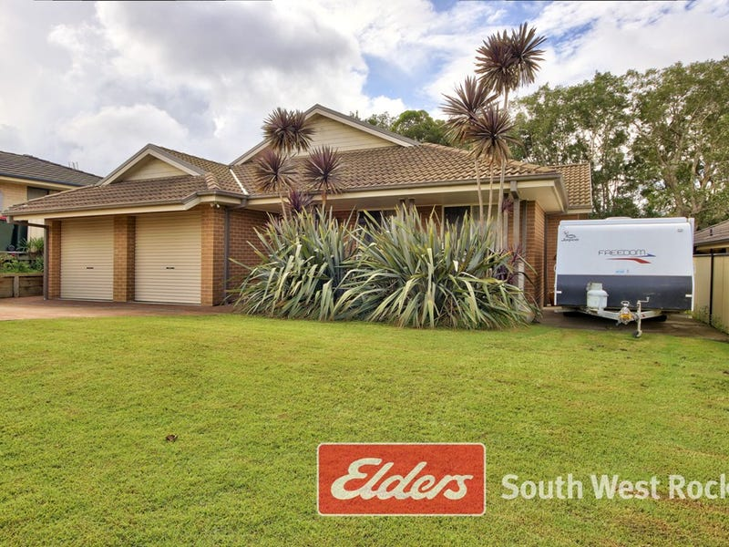38 PETER MARK CIRCUIT, South West Rocks, NSW 2431