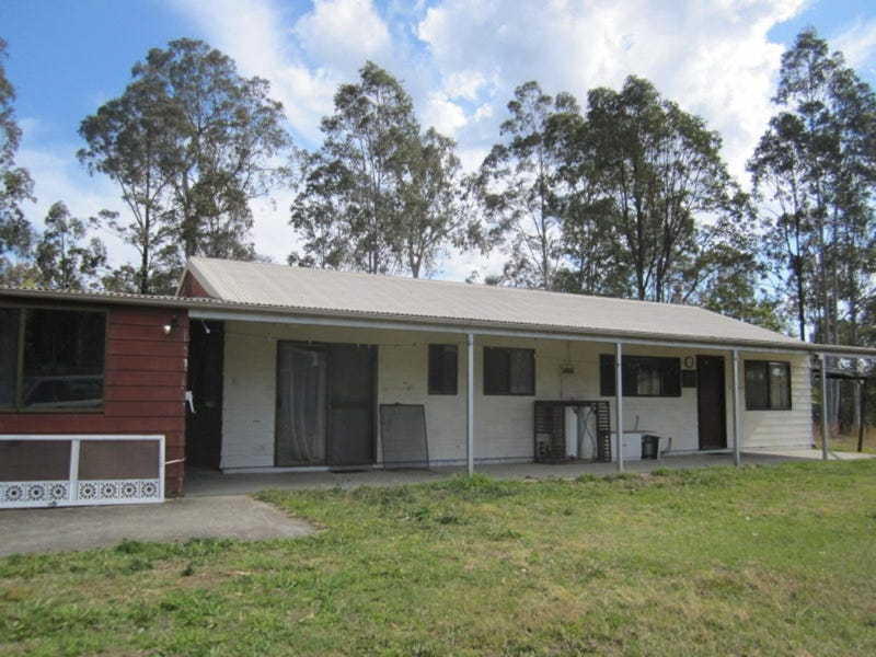 1088B Old Tenterfield Road, Rappville, NSW 2469