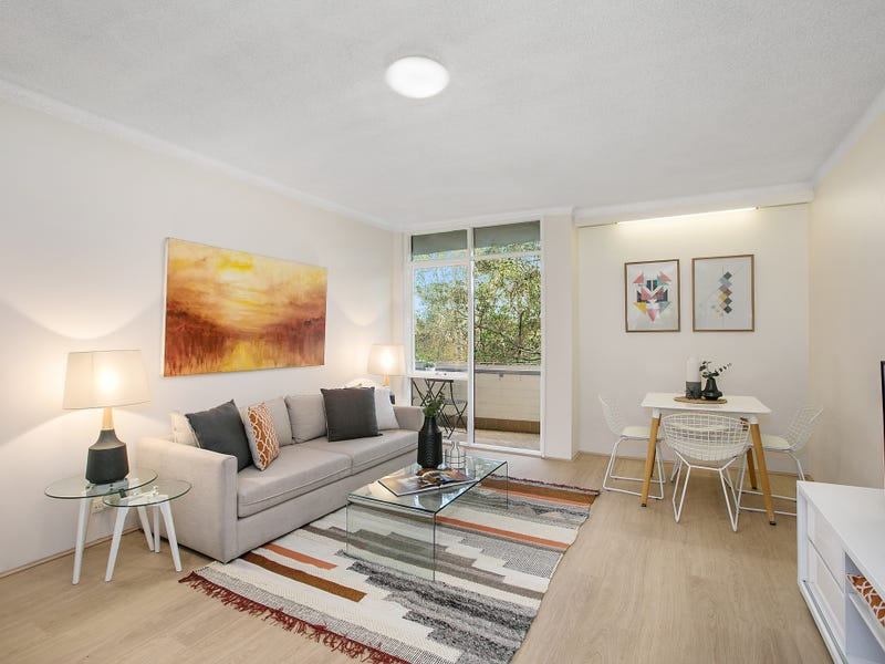 60/38 Cope Sreet, Lane Cove