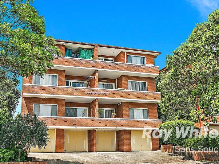 2/5 Baxter Avenue, Kogarah, NSW 2217