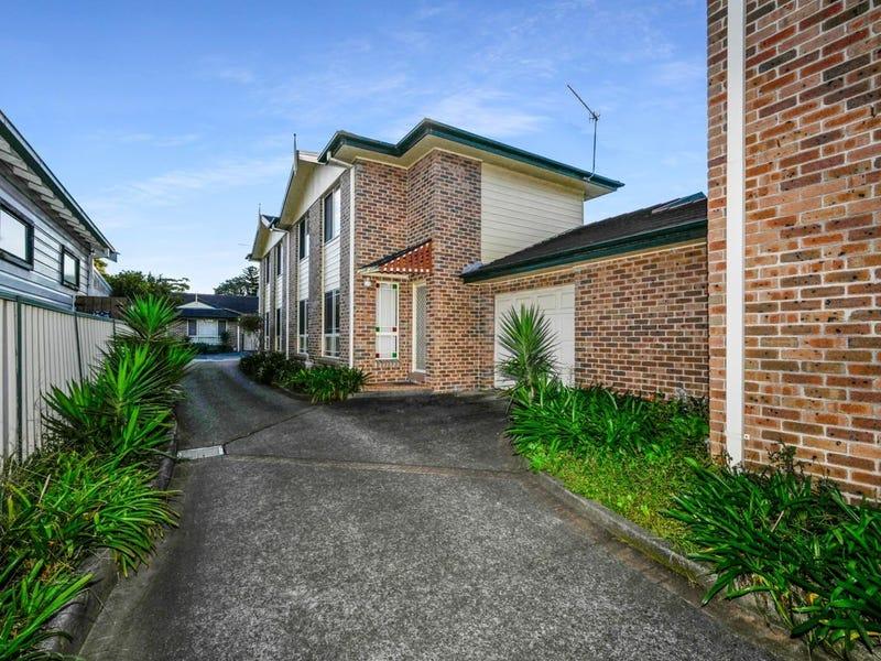 2/24 Evescourt Road, New Lambton, NSW 2305