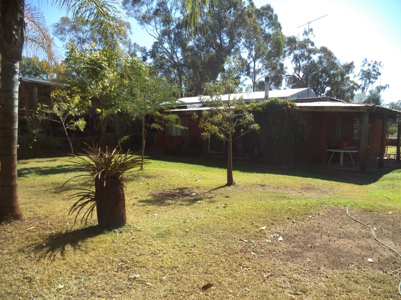 770 Best's Lane, Drillham, Qld 4424