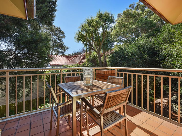 11/6 Hale Road, Mosman, NSW 2088