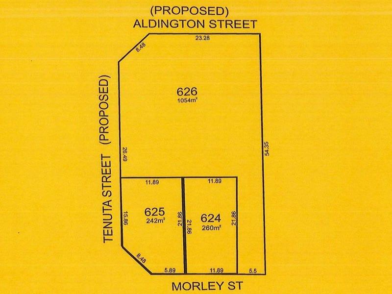 1 Tenuta Street, Maddington, WA 6109