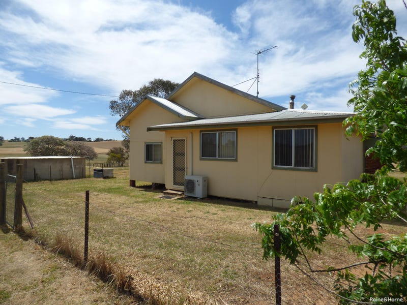 234 Bribbaree Road, Young, NSW 2594