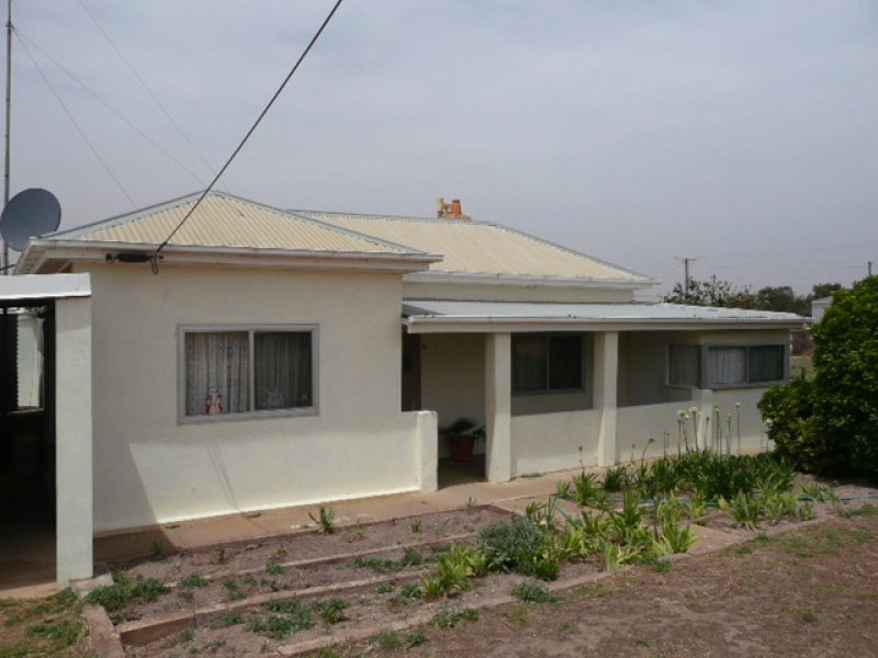 Lot 210 & 211 First Street, Wangary, SA 5607