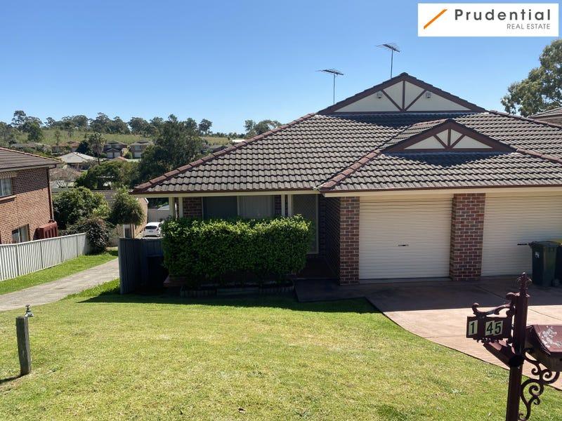 1/45 Frontignan Street, Eschol Park, NSW 2558