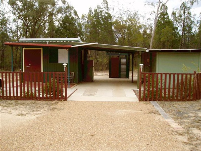 179 Wallaby Drive, Millmerran, Qld 4357