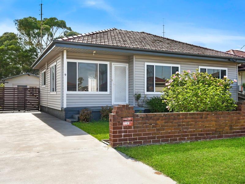 9 Edward Street, Barrack Heights, NSW 2528