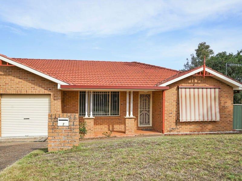 2/2 Proserpine Close, Ashtonfield, NSW 2323