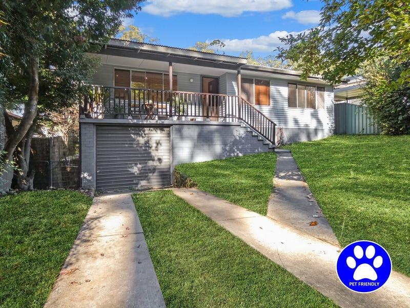 72 Hilda Street, Blaxland, NSW 2774