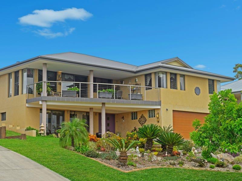 10 Rainbow Beach Drive, Bonny Hills, NSW 2445