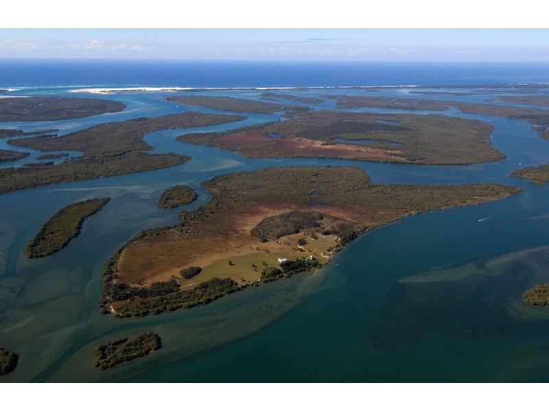 Lot 244-245 Tabby Tabby Island, Moreton Island, Qld 4207