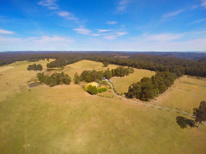 2209 Wombeyan Caves Road, High Range, NSW 2575