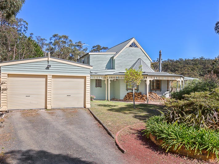 77 Long Gully Road, Greendale, Vic 3341
