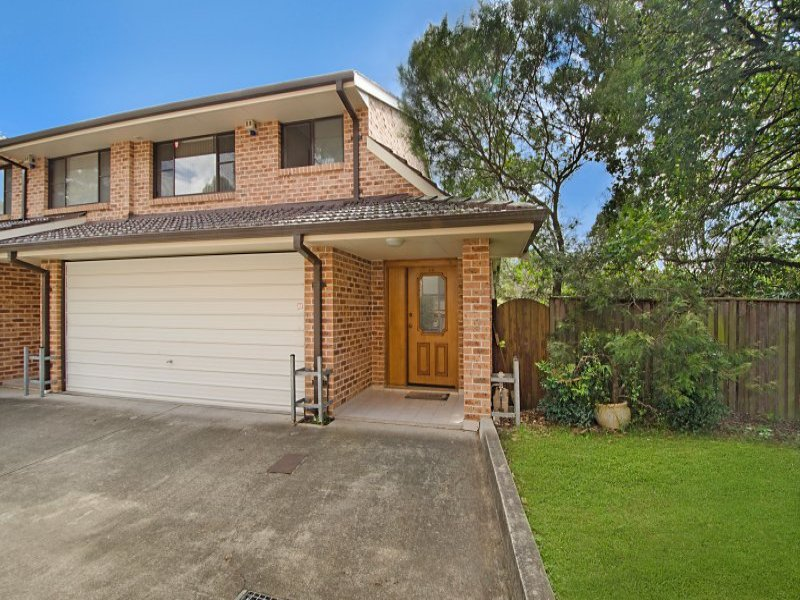 16/167-169 North Rocks Road, North Rocks, NSW 2151