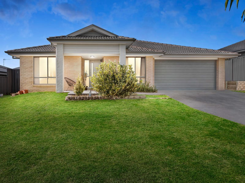 13 Brokenwood Avenue, Cliftleigh, NSW 2321