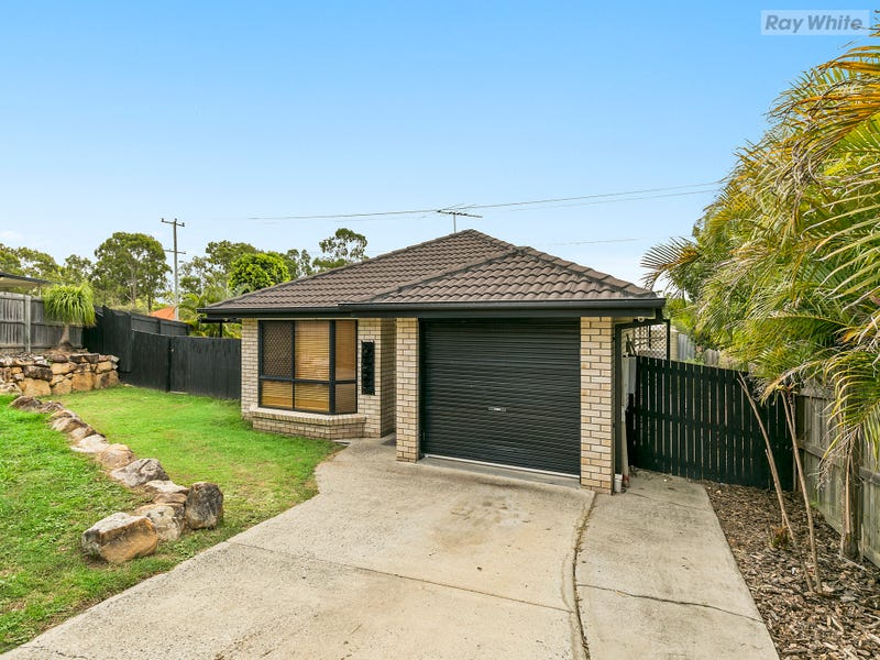 33 Lyrebird Lane, Bellbird Park, Qld 4300