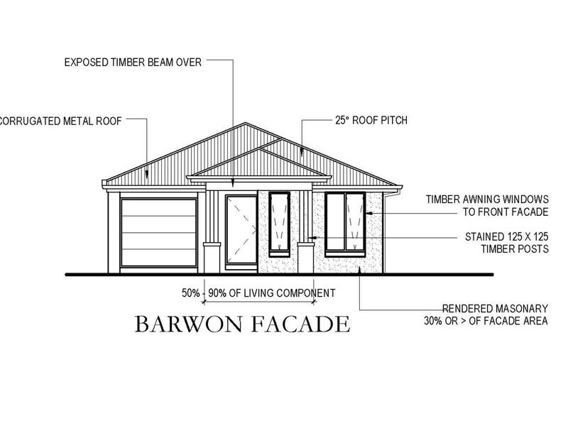 Lot 1070 Graceful Court, Cobbitty, NSW 2570