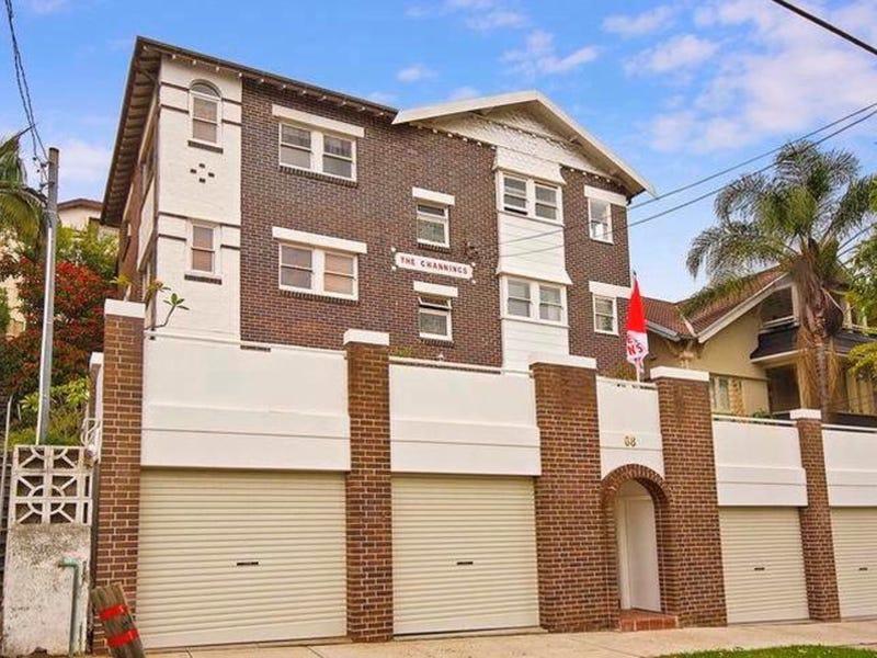 1/68  Birriga Road, Bellevue Hill, NSW 2023