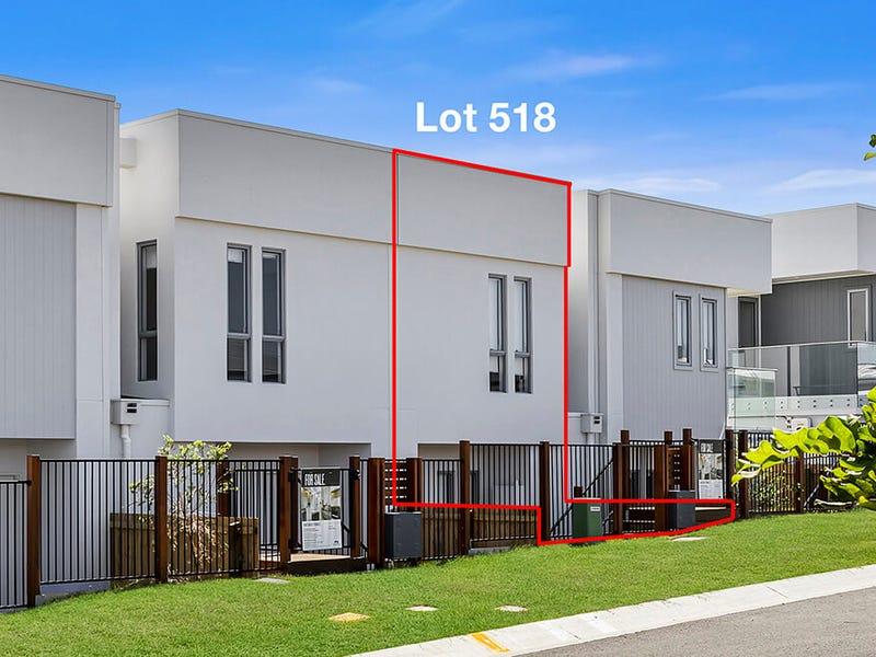 Lot 518 Hickey Street, Ripley, Qld 4306