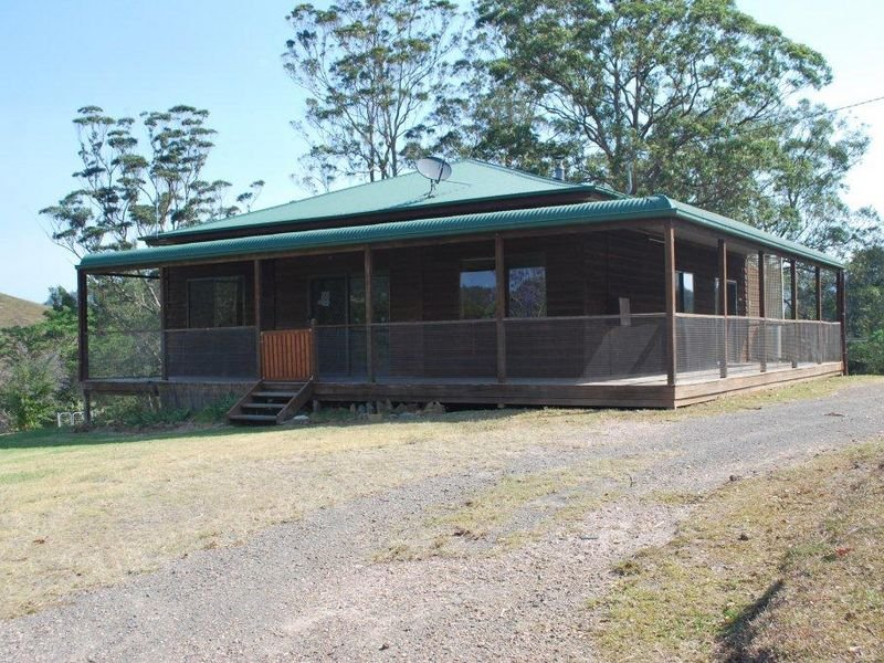 20 Sadlers Lane, Taylors Arm, NSW 2447