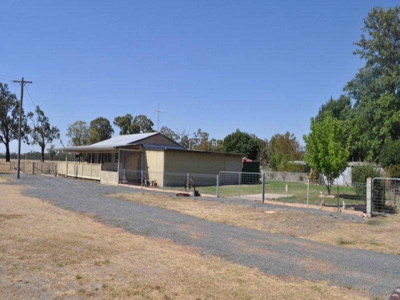 Culcairn Holbrook Road, Morven, NSW 2370