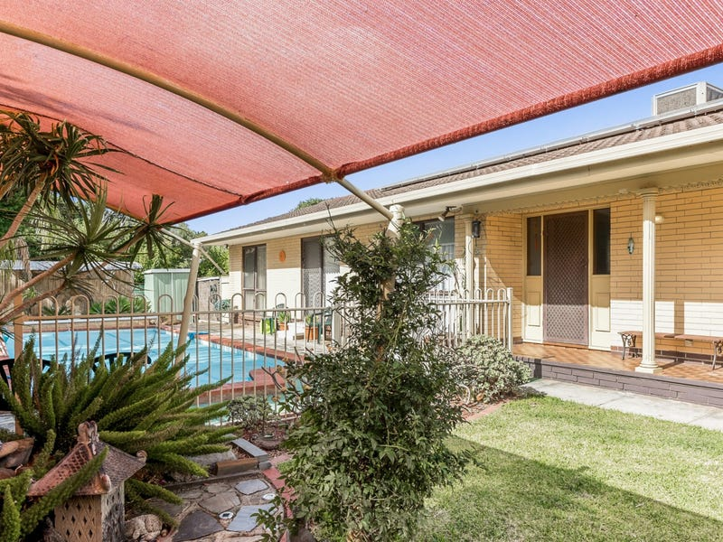 45 Launceston Avenue, Banksia Park, SA 5091