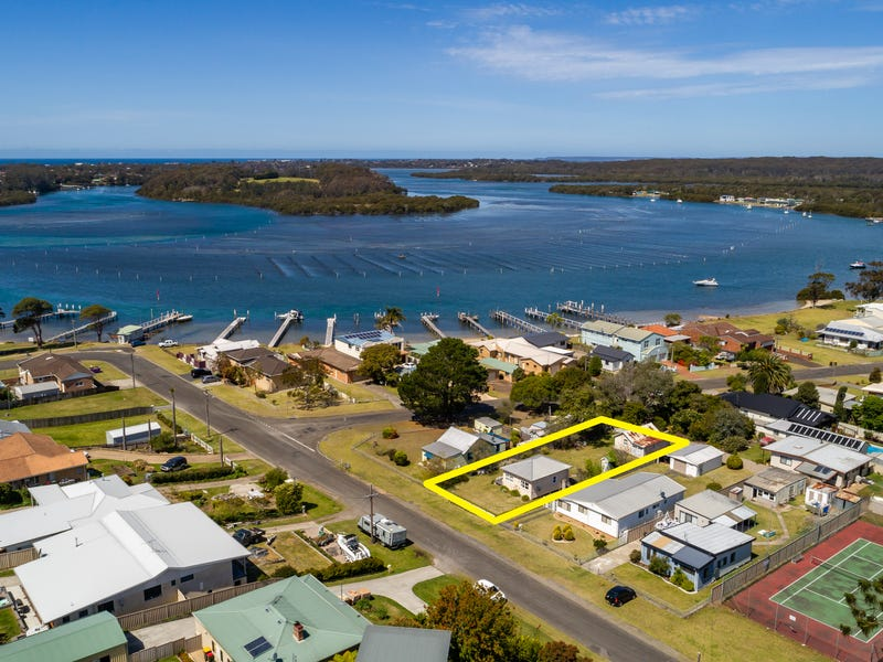 20 South Street, Greenwell Point, NSW 2540