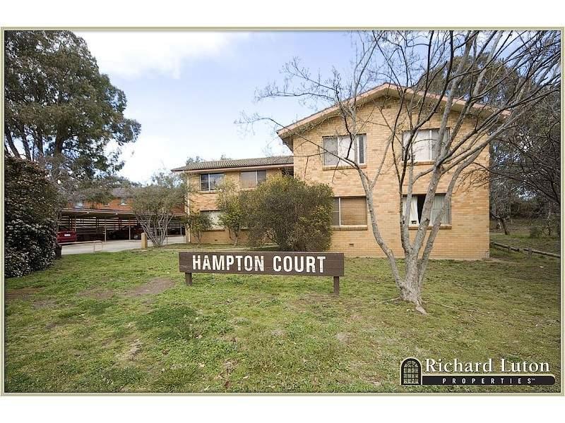 12\51 Hampton Circuit, Yarralumla, ACT 2600