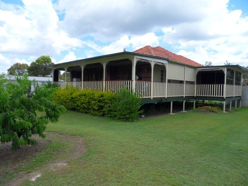 127 Gutteridge, Coominya, Qld 4311