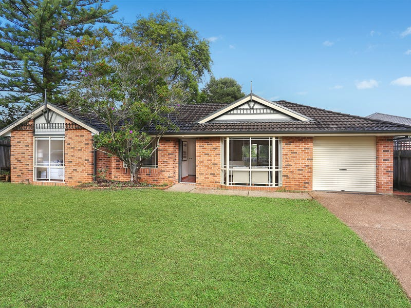7 Raidell Place, North Epping, NSW 2121