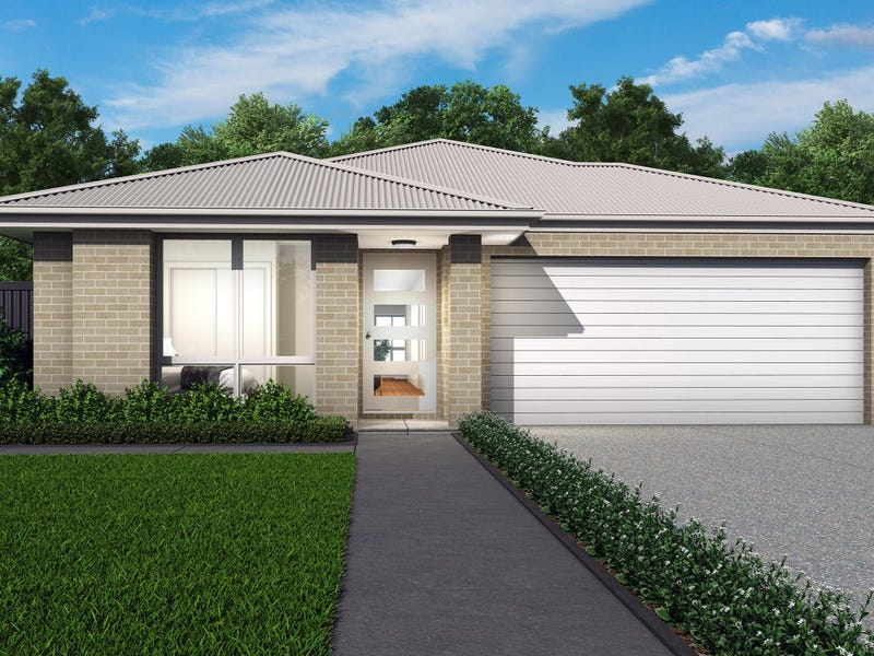 3 (Lot 29) Butterfactory Drive, Calderwood, NSW 2527