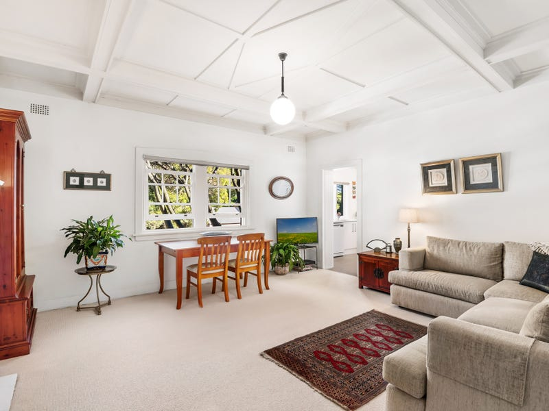 3/2A Norwich Road, Rose Bay, NSW 2029