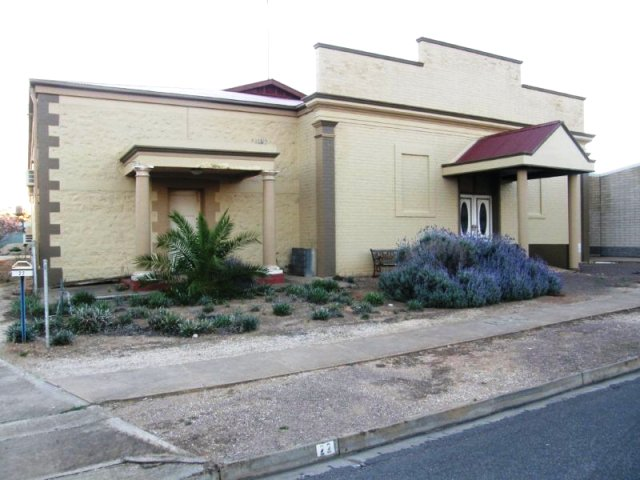 22 Fourth Street, Cleve, SA 5640