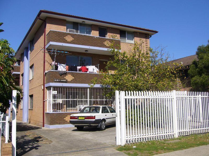 1/12 Hill Street, Cabramatta, NSW 2166