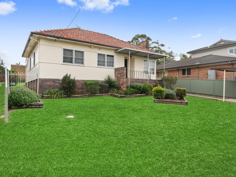 33 Wyatt Avenue, Regents Park, NSW 2143