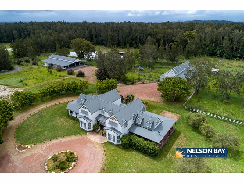 3907 Nelson Bay Road, Bobs Farm, NSW 2316