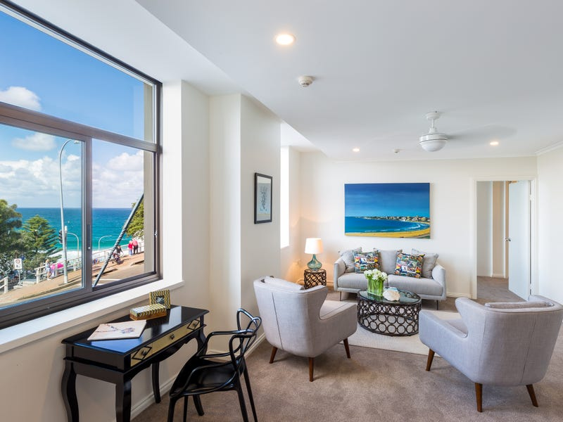 2/34 Campbell Parade, Bondi Beach