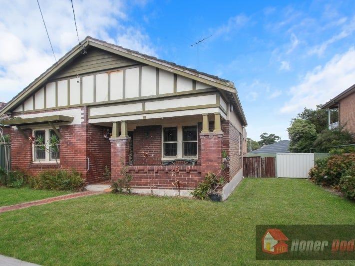 19 Ercildoune Avenue, Beverley Park, NSW 2217