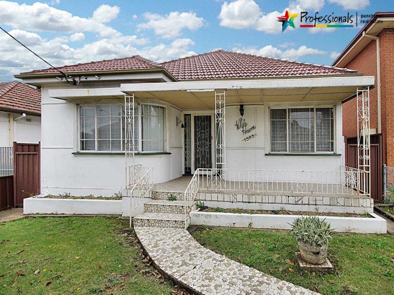 1385 CANTERBURY Road, Punchbowl, NSW 2196